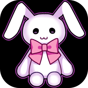 喵可莉的兔玩偶辅助