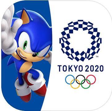 索尼克在2020东京奥运会辅助